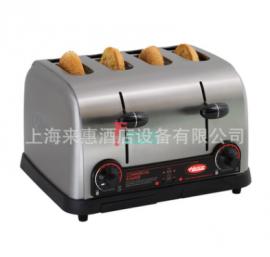赫高Hatco TPT-230-4 四片多士�t烤面包�C(自���跳式)