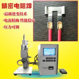 巴�RTOP101精密�c焊�C 多股漆包��~��c焊�C �~片引�焊接�C