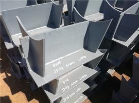 T型管托(加筋焊接型) J3型T型管托