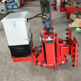 QHTJ-120型弹簧液压夹轨器 龙门吊/门机/港口提梁机防风夹轨器