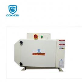 工业集中式油雾收集器 走心机专配油雾油烟净化器