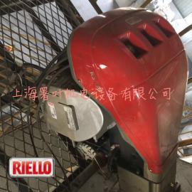 柴油燃烧机 利雅路 RIELLO RL70燃烧器