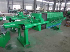 小型压滤机,压滤机行业专业生产厂商,明华压滤机械制造