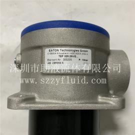 原装进口EATON伊顿液压滤芯TEF.320.25VG.16.S.P-G.7 300205