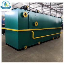 堂正环境生产 污水处理设备 屠宰污水处理设备