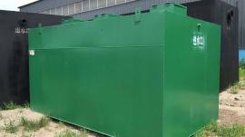 生活污水一体化设备/100立方-200立方/天
