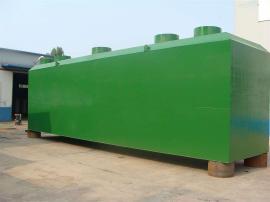 生活污水处理设备/社区污水处理设备
