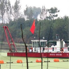 多尺寸海洋疏浚管道浮筒 抽沙船用浮筒
