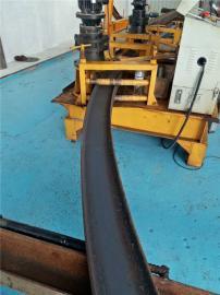 14号槽钢弯曲机 H钢冷弯机