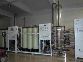 纳滤水处理设备