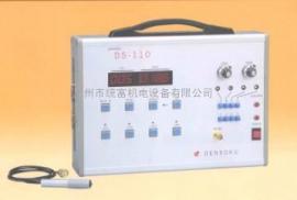 电测Densoku涡电流膜厚计DS-110型可测塑料涂层氧化层等膜厚