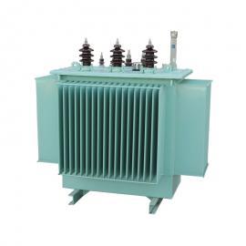S13-500KVA 10/0.4KV 三相无励磁低损耗 配电降压变压器