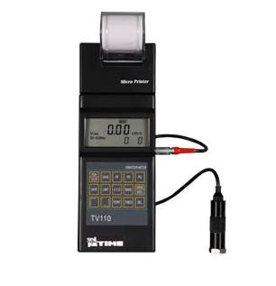 TIME7212便携式测振仪 加速度 速度位移一体机