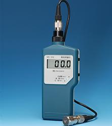 HY-103工作测振仪说明书 HY-103便携式测振仪工作原理
