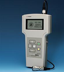 HY-106工作测振仪 便携式测振仪加速度速度位移
