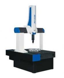 安铂MQ系列三坐标测量机