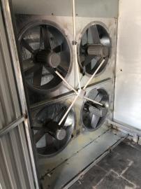 空气能丹参烘干机