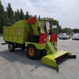 全自动清粪车 环保清污北京赛车 清粪车型号齐全