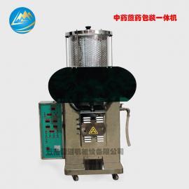 小型中药常压自动煎药包装一体机液体包装机工作原理