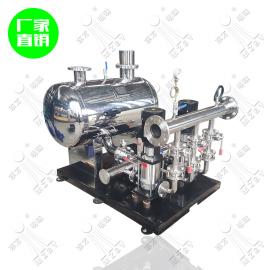 WZG系列无负压增压稳流给水设备