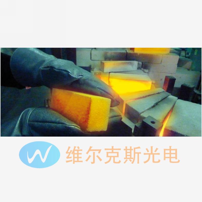 1000℃以下高温接触作业 JUTEC耐高温防护手套
