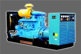 香洲发电机租赁公司节能省油型发电机出租