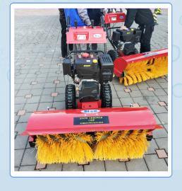 耐洁思实用型手推式扫雪机 除雪机 扬雪机