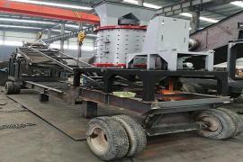 制砂生产线用实力打造全新市场领域