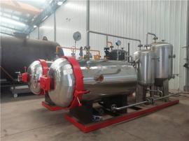 屠宰场无害化处理设备 病死鸡湿化机 小型湿化机 翰德环保生产
