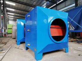 抽屉活性炭废气吸附器