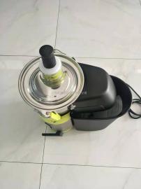 山度士SANTOS 68J 蔬果榨汁�C (自�优旁�-排渣管)