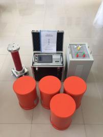 智能变频串联谐振耐压试验装置*生产