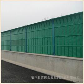隔声屏障 桥梁安装隔声屏障 高速公路噪声隔音屏障