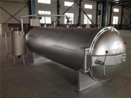 定制各种型号湿化机 卧式高温湿化机 翰德生产