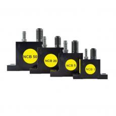 德国Netter Vibratio 气动涡轮振动器 NCT 55