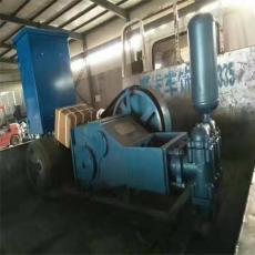BW1-120型柱塞砂浆泵 强大的耐磨性