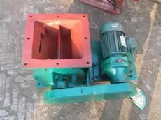 水泥厂400*400刚性叶轮给料机运行中常见问题的改进