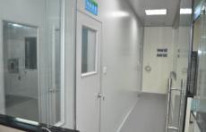 PCR实验室装修汇众达专业