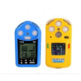 CD4便携式气体检测仪四合一多种气体检测仪CD4气体检测仪三合一