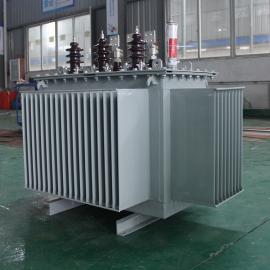 S13-1000KVA 10/0.4KV 全�~ 三相低�p耗�o�畲� 配���浩�