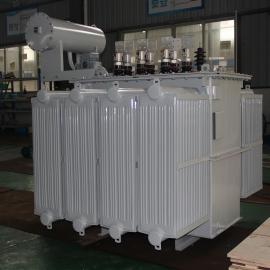 S13-1600KVA 10/0.4KV 三相�o�畲诺�p耗 油浸式��浩�в驼�