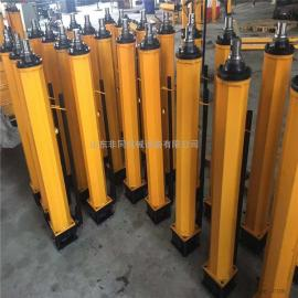 矿用单体液压支柱支护 YT4-6A型液压推溜器 型号齐全