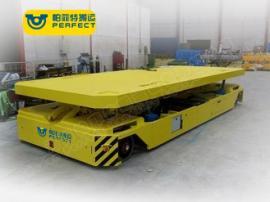 重型AGV模具搬运车 无轨搬运车 无轨平车