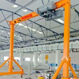 加工定做MH3t可移动式龙门吊 无轨龙门架