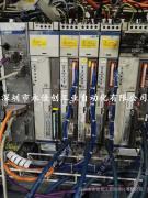 num数控伺服驱动器 MDLA2050Q00N维修系统,服务中心