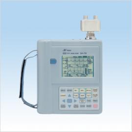 SA-78日本理音RION通道小型FFT分析仪