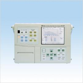 SA-29日本理音RION�l����r分析�x