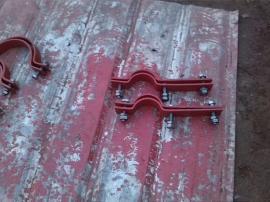 A7-1三螺栓管�A
