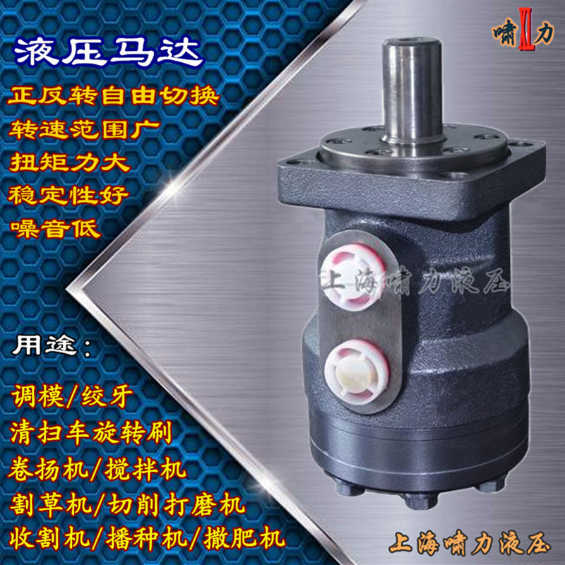 BM2-50 BM2-50液压马达