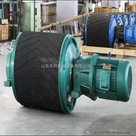 摆线针轮型电动滚筒 电动滚筒参数 外置式电动滚筒WZ45型